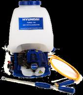 Hyundai Turbo 768 Benzinli İlaçlama Makinesi Sırt ...