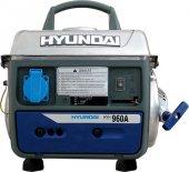 Hyundai Hhy960a Jeneratör 2 Zamanlı