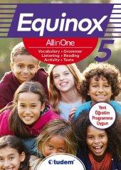 Tudem Yayınları 5. Sınıf Equinox All In One