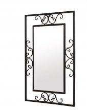 Ayna, Metal Duvar Ayna Trz 33