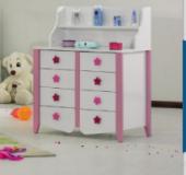 şifonyer, Perili Bebek Odası Şifonyer, Çamaşırlık