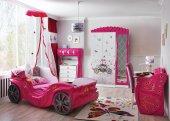 Cibinlik, Princess Genç Odası, Cibinlik