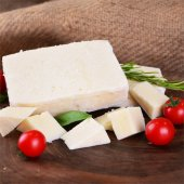Ayvalık Keçi Tulum Peyniri 500 Gr