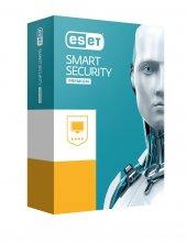 Nod32 Eset Smart Securıty Premıum V10 3 Kullanıcı