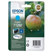 Epson C13t12924022 Cyan L 7 Ml L 500sf B42wd Bx305f Bx320 Bx525 Bx625 7 Ml L
