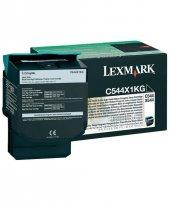 Lexmark C544x1kg Toner Lexc544x1kg