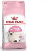 Yavru Kediler İçin Royal Canin Kitten Kedi Maması 4 Kg
