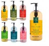 Eyüp Sabri Tuncer Zeytinyağlı Sıvı Sabun 2 Adet Seç Beğen İste