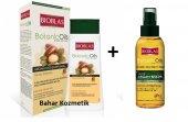 Bioblas Botanicoils Argan Yağı Şampuanı 360ml + Bakım Yağı 100ml