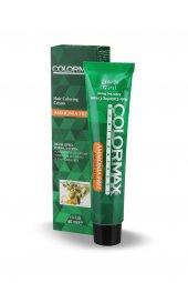 Colormax Amonyaksız Saç Boyası Bitkisel Doğal Formül 60 Ml+sıvı