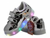Pinokyo 2132 4 Renk Led Işıklı Çocuk Spor Ayakkabı 22 30 Numara