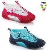 Vicco 211.e.209 Kız Erkek Çocuk Deniz Ayakkabısı Aqua Plaj