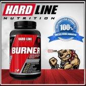 Hardline Burner 120 Tablet (Skt 2020 2021)