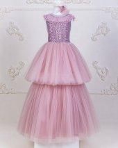 Pamina Prenses Elbise 18222