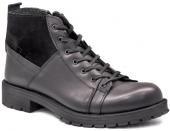 Gedikpaşalı 9kap 803 Siyah Erkek Ayakkabı Bot