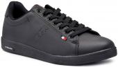 U.s.polo Franco Siyah Erkek Ayakkabı Ayakkabı Casual