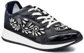 Gedikpaşalı 1609 8y 20501 Siyah Bayan Ayakkabı Casuel