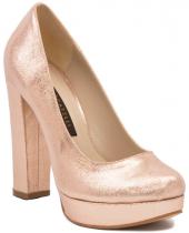 Gedikpaşalı 8ka149 Dore Bayan Ayakkabı Bayan Klasik