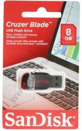 Sandisk 8 Gb Usb Flash Bellek