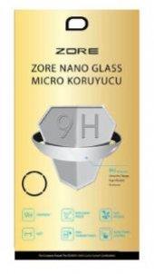 Lg X Screen Nano Micro Temperli Ekran Koruyucu