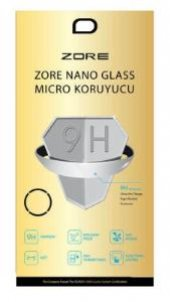 Galaxy E7 Nano Micro Temperli Ekran Koruyucu