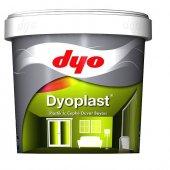 Dyoplast Plastik İç Cephe Boyası 15 Lt. (Tüm Renkler)