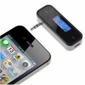 Bluetooth Gerektirmeyen Mp3 Araç İçi Kiti Fm Transmitter
