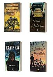 Dört Kitap Bir Arada Midi Boy