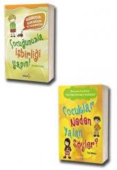 çocuğunuzla İşbirliği Yapın Seti 2 Kitap