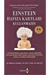 Einstein Hafıza Kartları Kullanmazdı Midi Boy