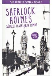 şüpheli Tavırların İzinde Sherlock Holmes