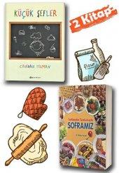 Ebeveynler Ve Çocuklar İçin Yemek Tarifleri 2 Kitap