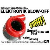 Elektronik Blow Off Her Araca Uyumlu