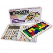 Geomind Eğitici Geometrik Akıl Ve Zeka Oyunu 4 99 Yaş