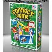 Ks Games Bağlantı Kurma (2+yaş)