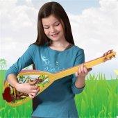 çocuklar İçin Eğitici Ve Eğlenceli Mini Oyuncak Saz