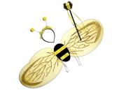 Arı Kanat Seti 4 Parça