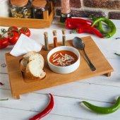 Joy Kitchen Çorba Sunum Seti