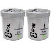 Elipse 2x100ml Skw Professional Clay Mat Wax
