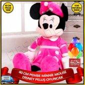 40 Cm Minnie Mouse Disney Peluş Oyuncak Minnie Mouse Peluş