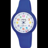 Lorus Rrx45ex9 Mavi Çocuk Kol Saati