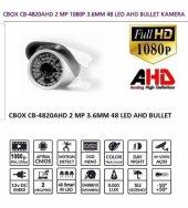 Cbox Cb 4820ahd Dış Mekan Kamerası 2.0 Mp