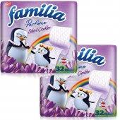 Familia Parfumlü Tuvalet Kağıdı 32 Li 2li Set