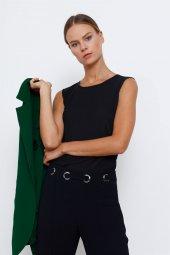 Modailgi Woman Pantolon Sıyah
