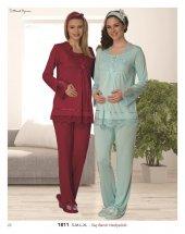 Dantelli Lohusa Pijama