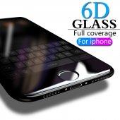 Iphone 8 8 Plus 7 7 Plus 6 6s Plus 6d Tam Ekran Cam Koruyucu