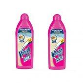 Vanish Kosla Halı Şampuanı Elde 850 Ml*2li Set