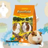 Eurogold Guinea Pig Yemi 750 Gram