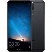 Huawei Mate 10 Lite 64 Gb 4 Gb Ram Çift Sim Siyah Cep Telefonu