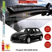 Peugeot 308 Silecek Takımı 2008 2013 (Mtm95 403)